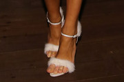 Maryna Linchuk Evening Sandals