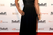 Amma Asante Evening Dress