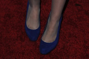 Jennifer Ferrin Evening Pumps