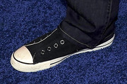 Seth MacFarlane Canvas Shoes
