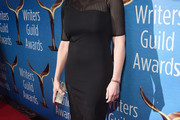 Chelsea Handler Little Black Dress