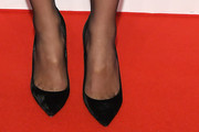Charlotte Casiraghi Evening Pumps