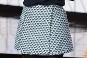 Princess Beatrice Mini Skirt