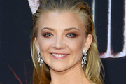 Natalie Dormer Long Straight Cut
