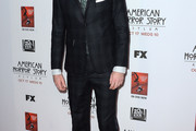 James Cromwell Men's Suit