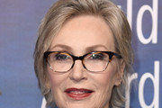 Jane Lynch Short Side Part