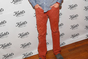 Jason Kennedy Chinos
