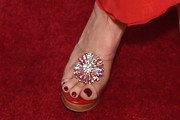 Debbie Harry Evening Sandals