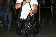 Kellan Lutz Duffle Bag