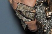 Michelle Pfeiffer Statement Ring