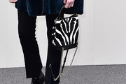 Erin O'Connor Printed Tote