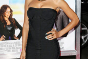 Goapele Strapless Dress