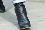 Julianne Hough Ankle Boots