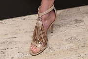 Lara Spencer Evening Sandals