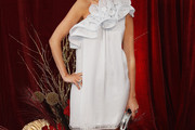 Sheree Murphy One Shoulder Dress