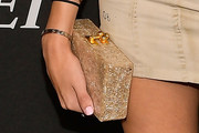 Madison Beer Box Clutch
