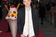 Conor Maynard Button Down Shirt