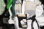 Lil Kim Chain Strap Bag