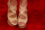 Breanne Racano Strappy Sandals