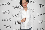 Samantha Ronson Button Down Shirt