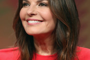 Sela Ward Layered Cut