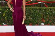 Jessica Pimentel Evening Dress