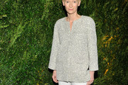Tilda Swinton Tweed Jacket