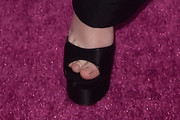 Sabrina Carpenter Platform Sandals