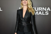 Hailey Clauson Fitted Jacket