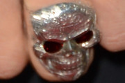 Joe Manganiello Skull Ring