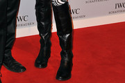 Margherita Ronchi Knee High Boots