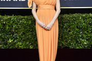 Michelle Williams Empire Gown