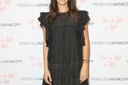 Rebecca Minkoff Baby Doll Dress
