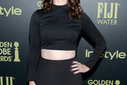 Mary Holland Crop Top