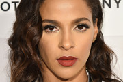 Megalyn Echikunwoke Medium Curls