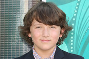 Frankie Jonas Short Cut With Bangs