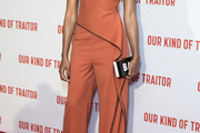 Naomie Harris Jumpsuit
