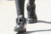 Amelia Hamlin Basketball Sneakers
