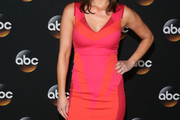 Alana De La Garza Cocktail Dress