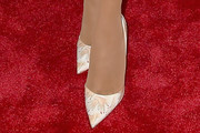 Vivica A. Fox Evening Pumps