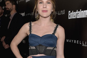 Lily Rabe Corset Top