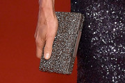 Andie MacDowell Beaded Clutch