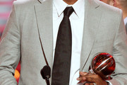 Kobe Bryant Classic Solid Tie