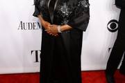 Patti LaBelle Evening Coat