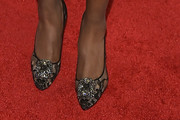 Venus Williams Evening Pumps