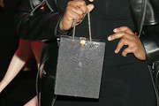 Tiffany Haddish Leather Purse