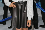 China McClain Mini Skirt