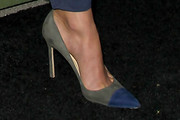 Jordana Brewster Pumps