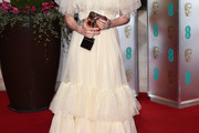 Rachel Weisz Princess Gown