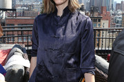 Gia Coppola Button Down Shirt